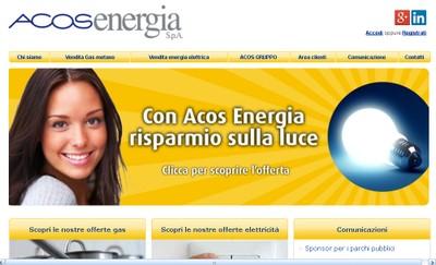 Acos Energia - small