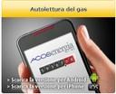 App Autolettura contatore IoS e Android - thumbnail