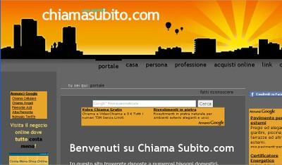 Chiama Subito - small