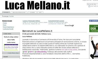 Luca Mellano - small