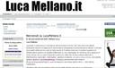 Luca Mellano - thumbnail