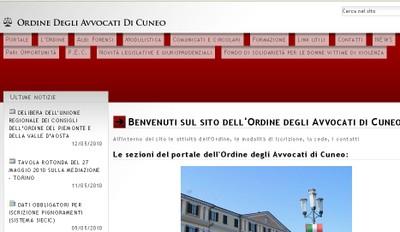 Ordine Avvocati Cuneo - small
