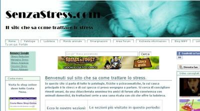Senza Stress