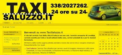 Taxisaluzzo.it - small